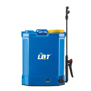LQT:D-18L-03D Agricultural electric knapsack sprayer