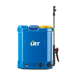 LQT:D-20L-10 plastic knapsack electric sprayer