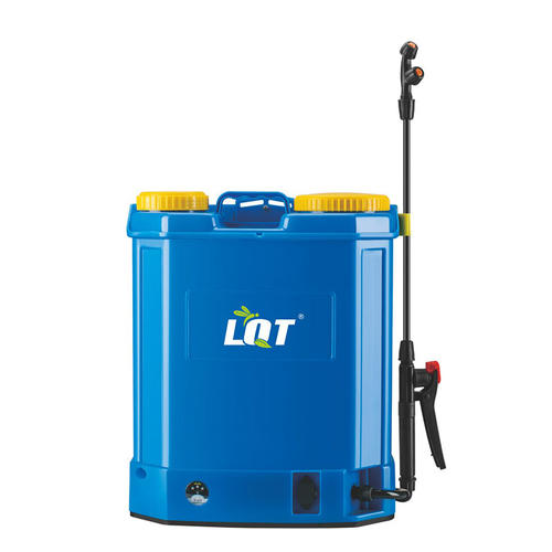 LQT:D-20L-10A Orchard Use Customized Color Rechargeable Battery Sprayer