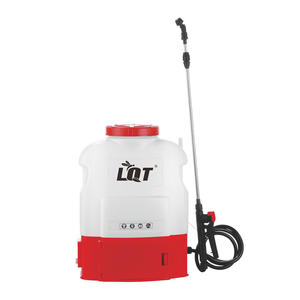 LQT:D-16L-07  battery sprayer Battery with SS Lance, electric sprayer