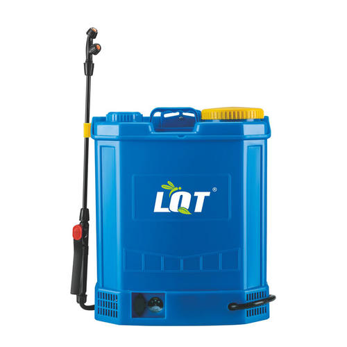 LQT:D-20L-01 High Efficiency Pesticide Backpack Sprayer Electric