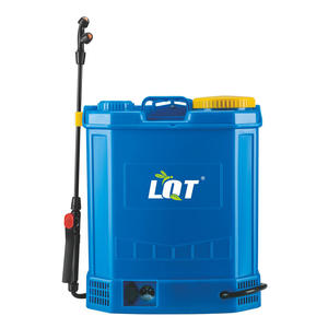 LQT:D-22L-01 Factory Supplier Automatic Farm Battery Knapasack Sprayer