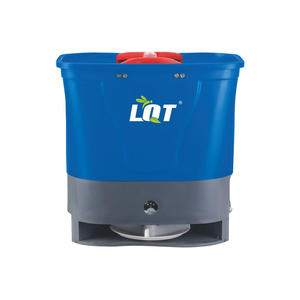 LQT:FB-20 Battery Granular Fertilizer Applicator Battery Fertilizer Spreader