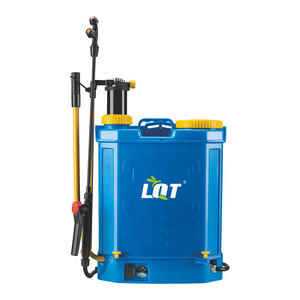 LQT:DHE-18L-08 Rechargeable Electric Backpack Hand Knapsack Sprayer