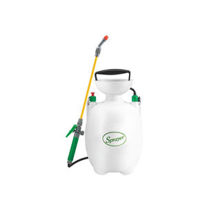 LQT:SH6A Sprayer agricultural plastic spray bottle
